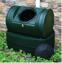 Compost Wizard Hybrid Tumbler EZWH