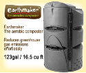 Earthmaker The Aerobic Composter