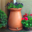 Rain Wizard Urn 65 Gallon Rain Barrel